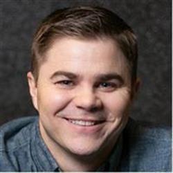 image of author Drew Bridewell