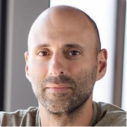 image of author Steven Marjieh
