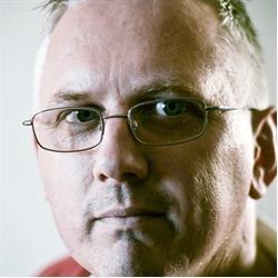image of author Bruce Williams