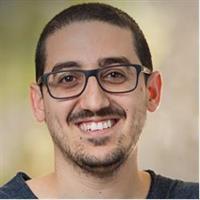 image of author Aviv Ben-Yosef