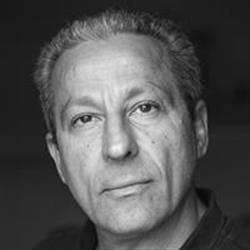 image of author Ed Kashi