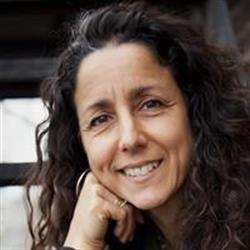 image of author Julie Winokur