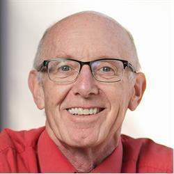 image of author J. David Eisenberg