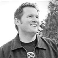 image of author Chad Perkins