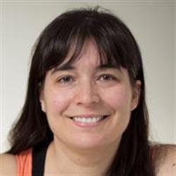 image of author Rachel Blasucci
