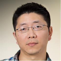 image of author Linton Ye