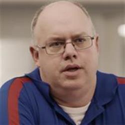 image of author Brian Tonsoni