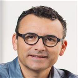 image of author Gerardo Herrera