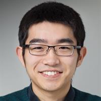 image of author YK Sugi