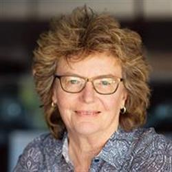 image of author Diane Burns