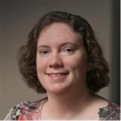 image of author Clarissa Peterson
