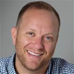 image of author Christopher Randall