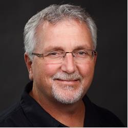 image of author Lawrence Cramer