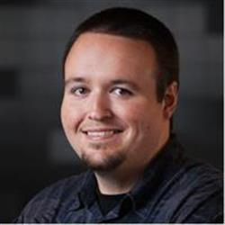 image of author Justin Seeley