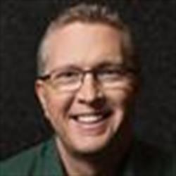 image of author David Hogue
