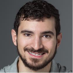 image of author Daniel Jacobson