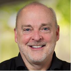 image of author Brian Alderman