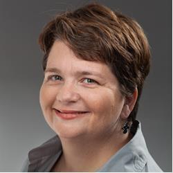 image of author Laura Franz