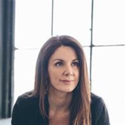 image of author Kat Cole