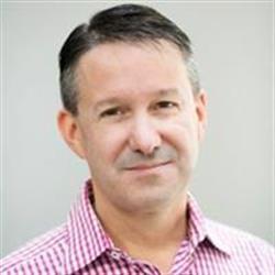 image of author Jeff Selingo