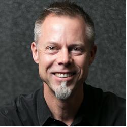 image of author Richard Kasperowski