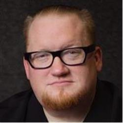 image of author Stephen Gates