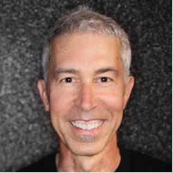 image of author Richard Stim
