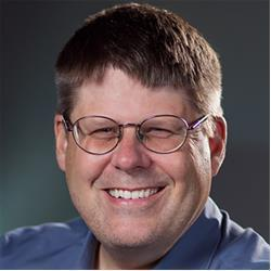 image of author Patrick Carey