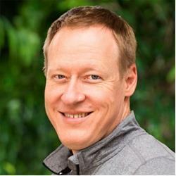 image of author Mark Smith