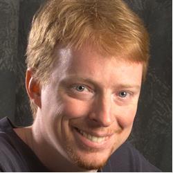 image of author Eric Meyer
