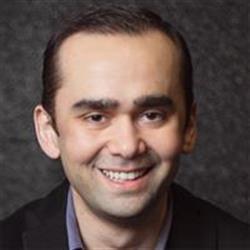 image of author Engin Arslan