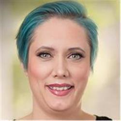 image of author Sarah Olson