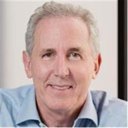 image of author Tony Schwartz