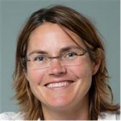 image of author Carrie Dils