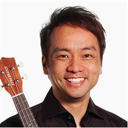 image of author Daniel Ho