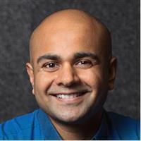 image of author Yash Patel