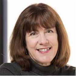 image of author Susan Paturzo