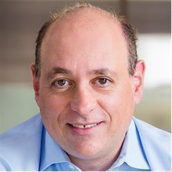 image of author Nick Maiorano