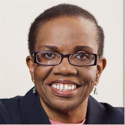 image of author Freda Thomas