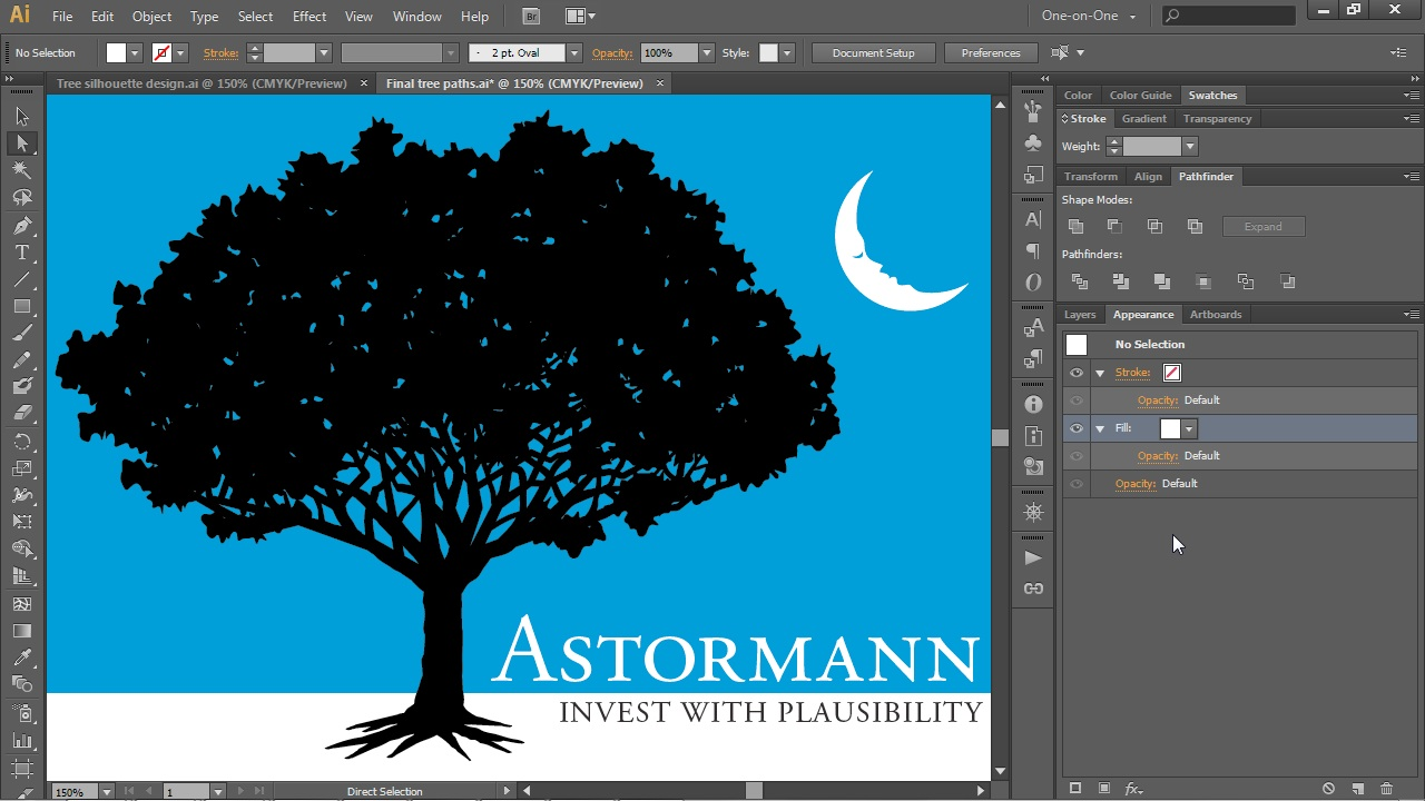 : Illustrator CS6 One-on-One: Intermediate