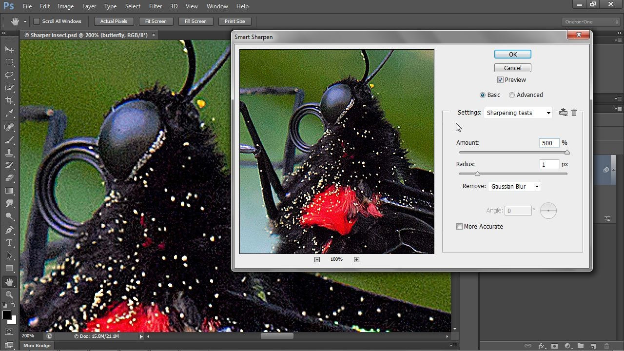 : Photoshop CS6 One-on-One: Intermediate