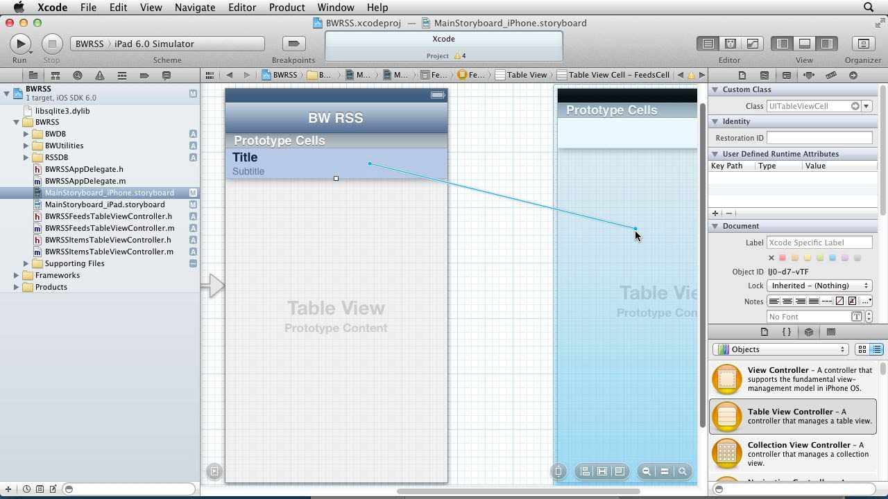 Welcome: iOS SDK and SQLite: Building Data-Driven Apps (2013)