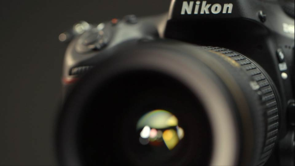 Welcome: Shooting with the Nikon D800