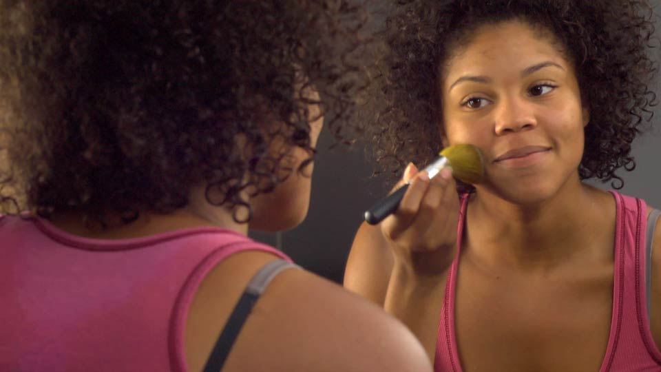 Welcome: On Camera: Video Makeup Techniques