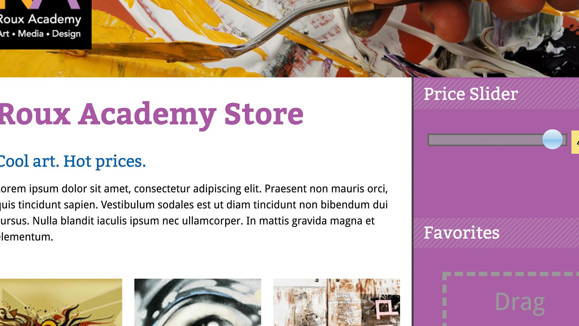 Engaging ecommerce with html5 baditri Choice Image