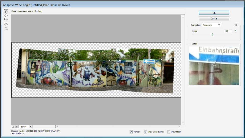 : Photoshop for Video Editors: Core Skills