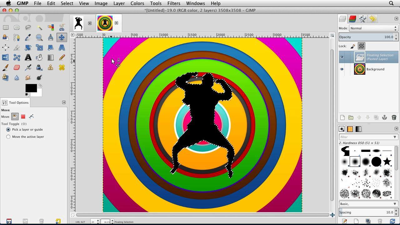 Welcome: GIMP Essential Training