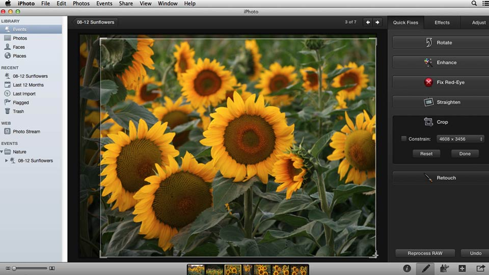 Welcome: Using iPhoto and Aperture Together