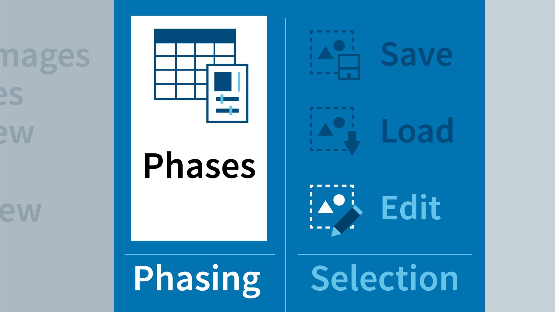 Revit: Phasing and Design Options