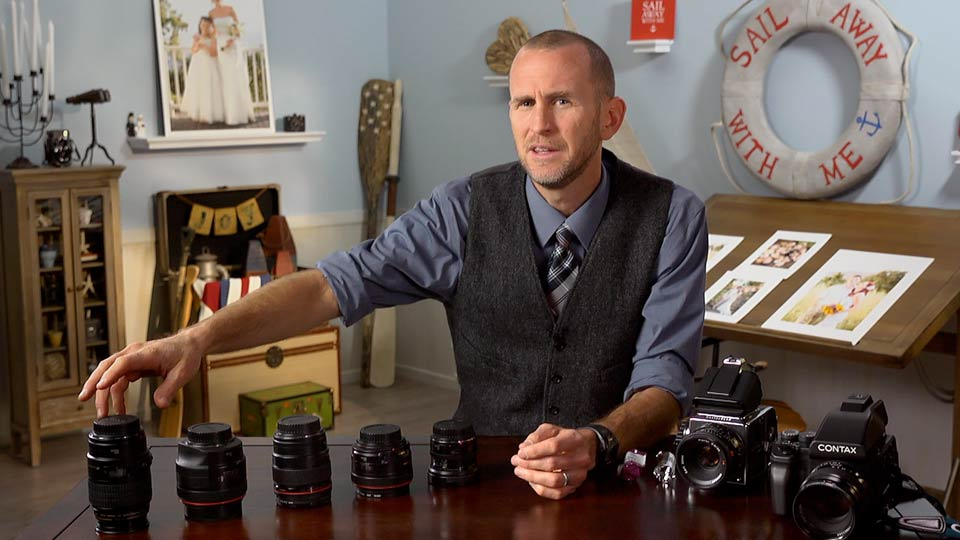 Intro to wedding photography: Wedding Photography for Everyone: Fundamentals